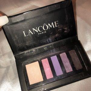 Lancôme eyeshadow palette